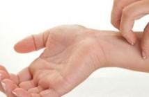 حساسية الجلد اسبابها وعلاجها