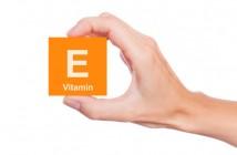فوائد فيتامين e وخطر نقصه