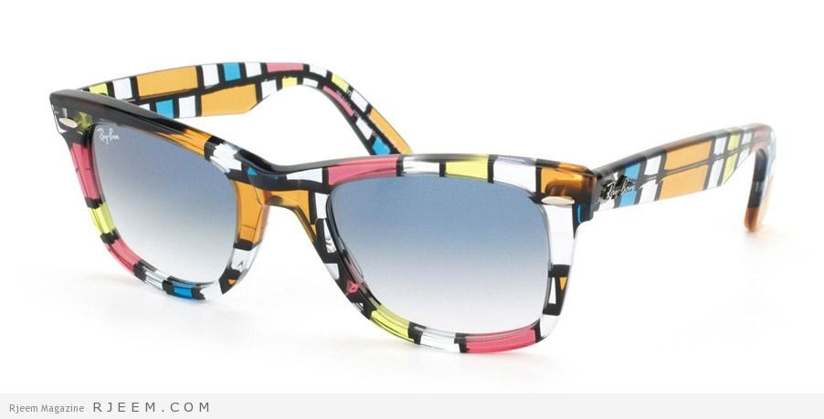 نظارات شمسية روعه