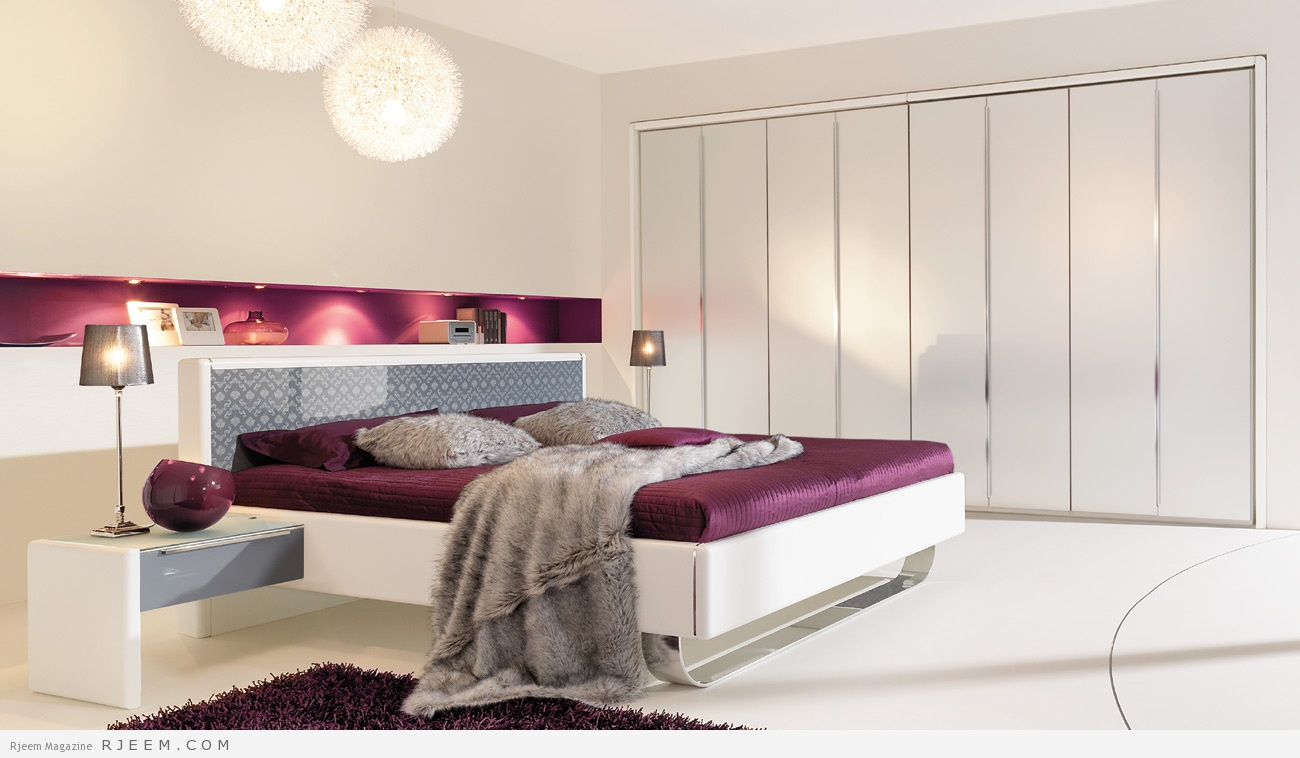 einrichtung schlafzimmer gemütlich