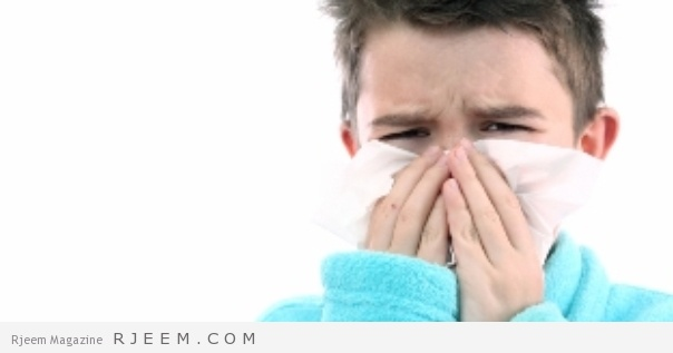 colds coughs kids