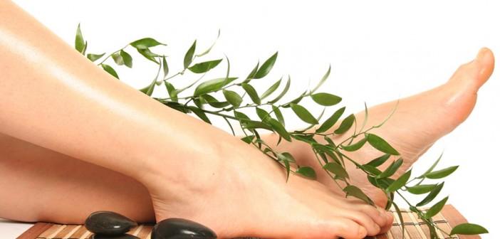 علاج تشقق القدمين اقوى الخلطات الطبيعية