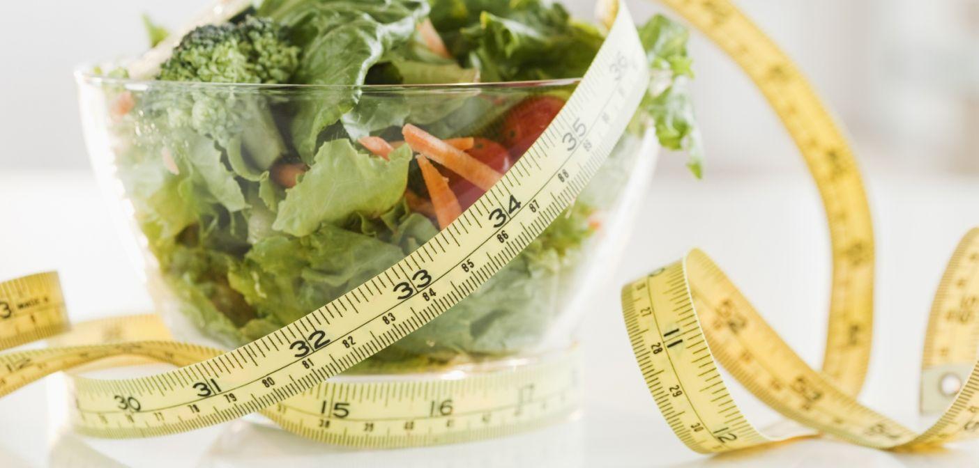 Как быстро похудеть по народным рецептам