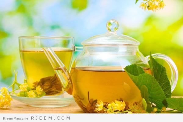 الشاي الاخضر للتخسيس - كيف يعمل الشاي الاخضر لانقاص الوزن