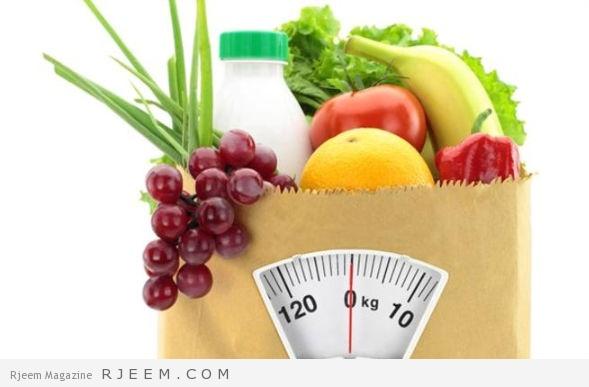 حميات سهله وسريعة - اسهل الحميات لخسارة الوزن