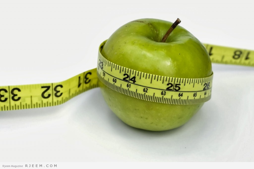 المحافظة على الوزن - طرق المحافظة على الوزن المثالي
