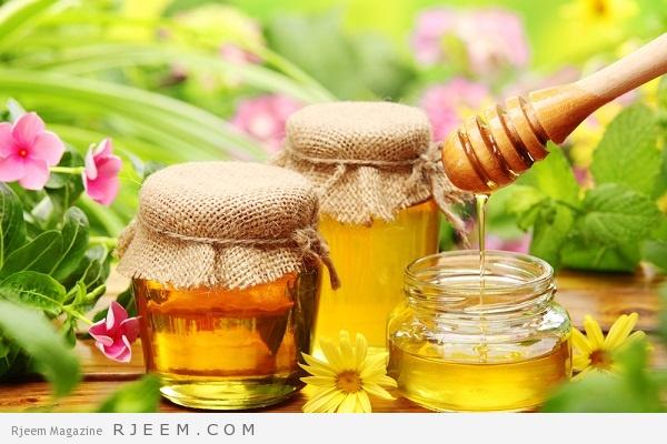 العسل - فوائد العسل الصحية والعلاجية