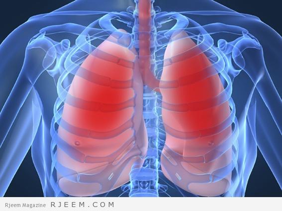 امراض الرئة - كيفية الوقاية من امراض الجهاز التنفسي
