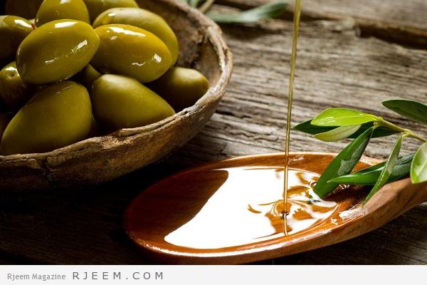 زيت الزيتون للشعر - فوائد واستخدامات زيت الزيتون للشعر