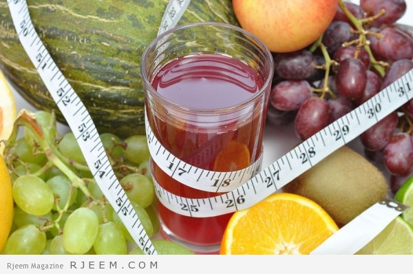 أطعمة تساعد في حرق الدهون - تخلص من الوزن الزائد مع هذه الاطعمة