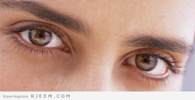 السواد تحت العين اسباب سواد تحت العين وطرق العلاج مجلة رجيم