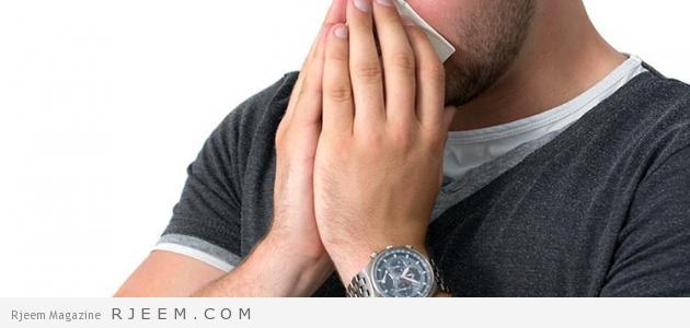 علاجات منزلية للزكام
