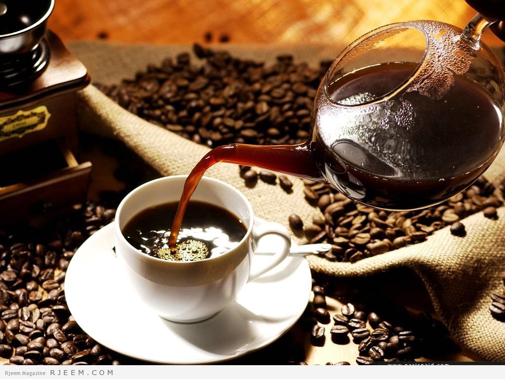 اكثر من 5 اضرار للقهوة مجلة رجيم