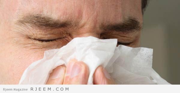 علاجات منزلية لنزلات البرد
