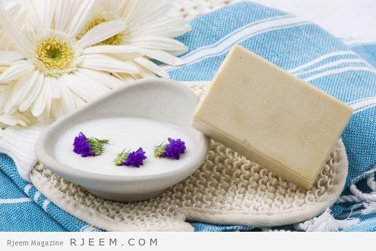 10 وصفات طبيعية لتبييض الوجه