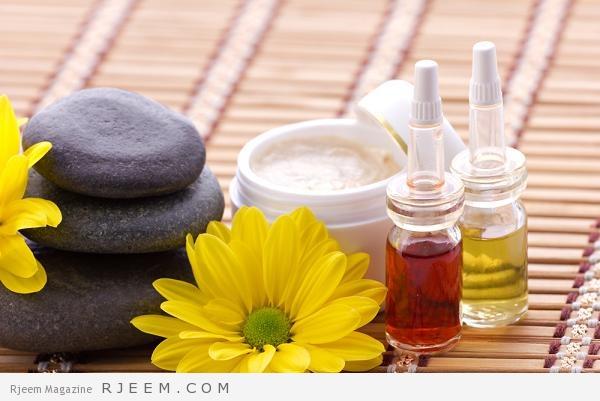 10 علاجات منزلية للشعر المتقصف