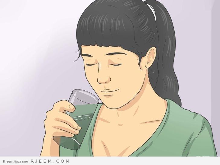 10 وسائل طبيعية لعلاج حرقة المعدة