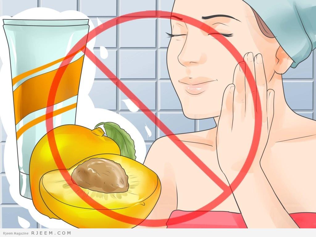 6 وصفات باستخدام قشور الموز لازالة حب الشباب