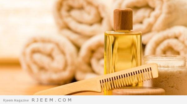 17 وصفة طبيعية لتكثيف الشعر
