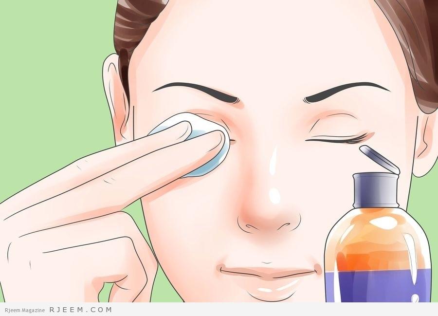 اكثر من 5 نصائح لعلاج السواد حول العين عند الاطفال مجلة رجيم