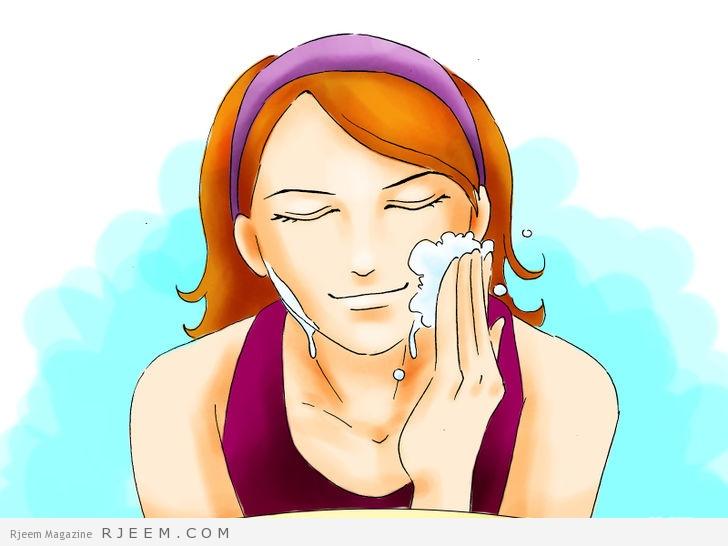 15 طريقة طبيعية لعلاج جفاف الجلد
