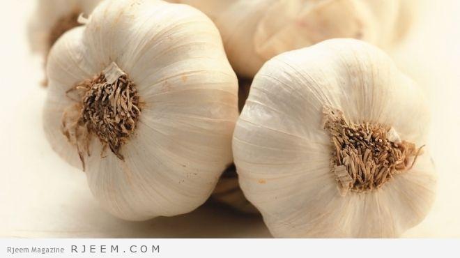 10 طرق طبيعية للتخلص من رائحه الثوم
