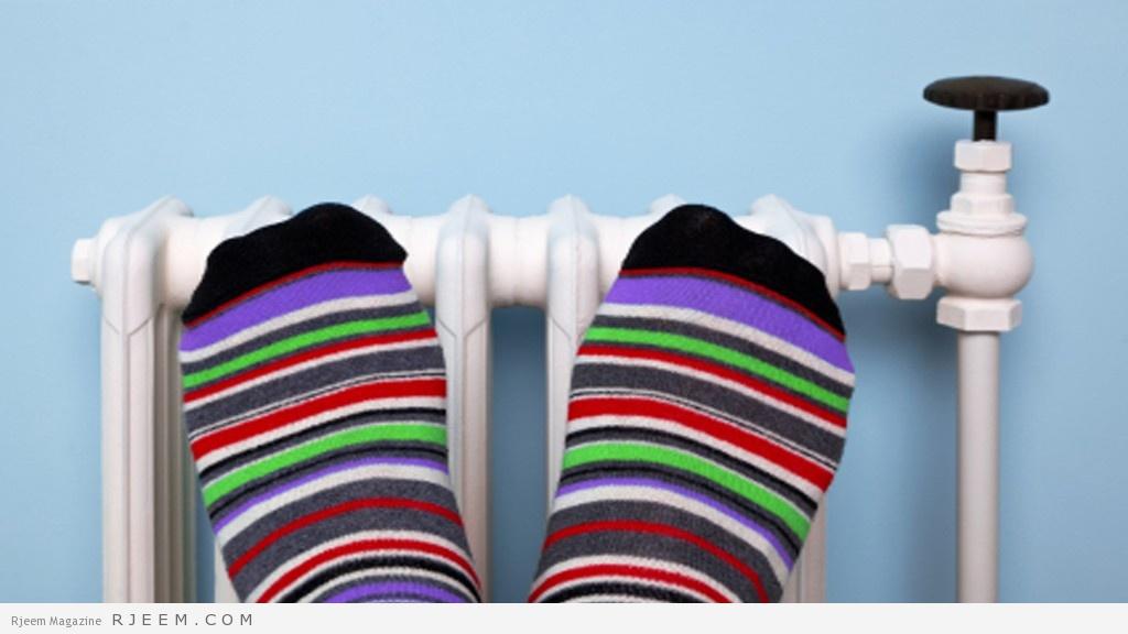 10 وصفات لعلاج تورم القدمين
