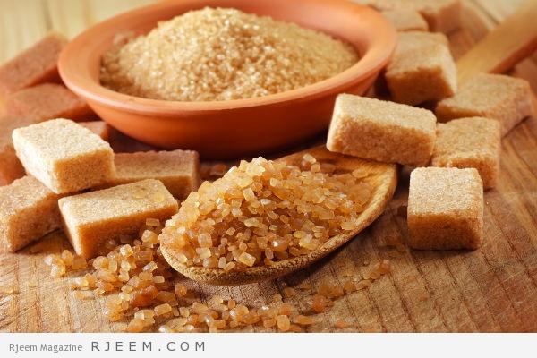 11 وصفة باستخدام السكر لتقشير البشرة