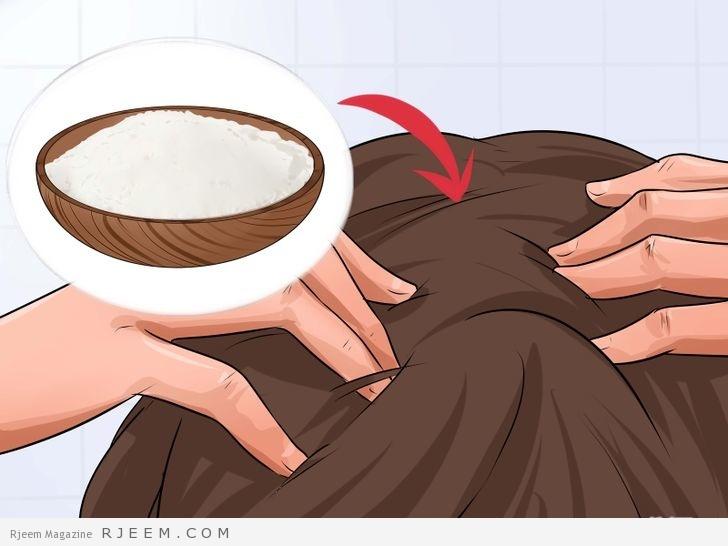 13 طريقة طبيعية لتلميع الشعر