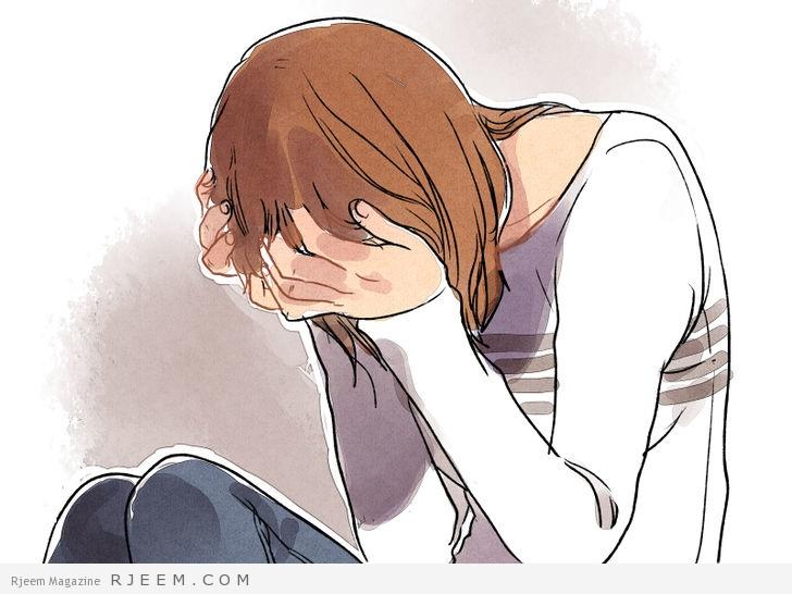 6 طرق لمحاربة الشعور بالاحباط