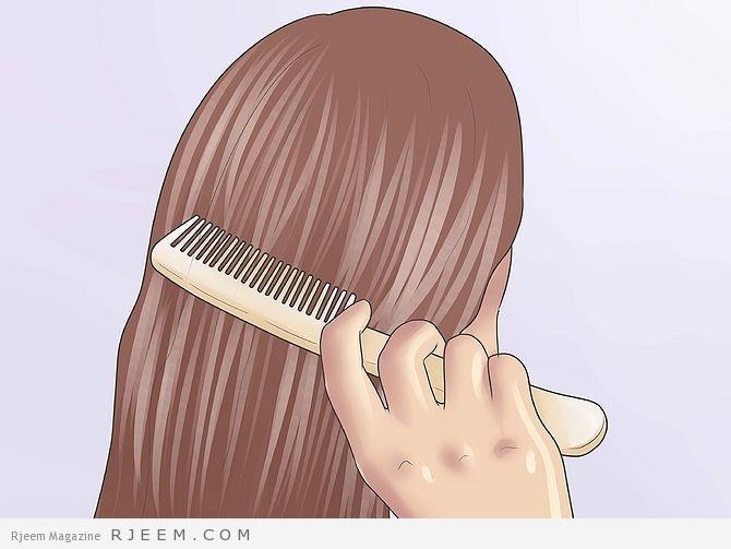 كل ما يخص تساقط الشعر اثناء الحمل