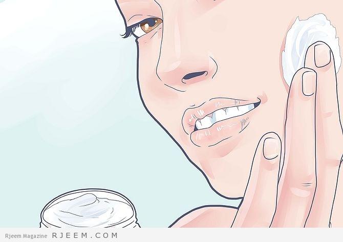 7 اساسيات لتنظيف البشرة