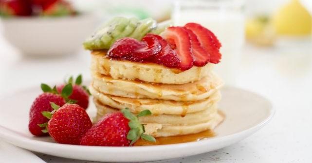 0kiwi pancake
