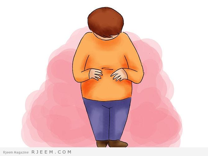 4 طرق مختلفة لانقاص الوزن