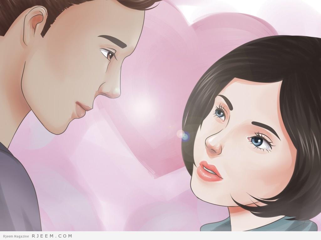 f5a6f8c3e73d8 الحب هو من أعظم المشاعر الإنسانية في الوجود، وهي أجمل أساس لتُبنى عليه حياة  زوجية سعيدة، فيكون الحب هو شريان الحياة لهذه العلاقة؛ والذي يقوم بتغذيتها  ...