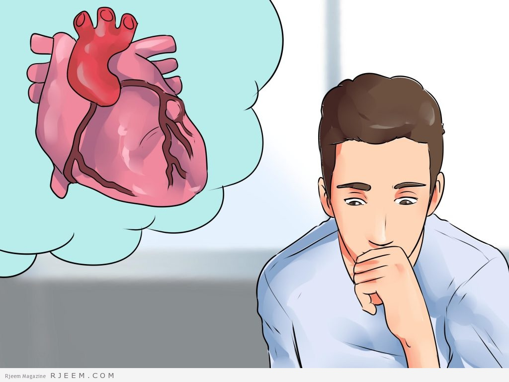 6 اغرب مسببات لامراض القلب