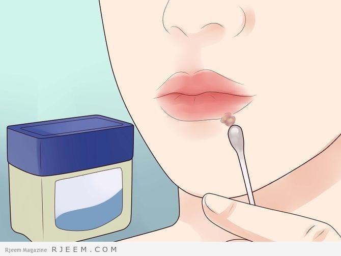 10 استخدامات جمالية للفازلين