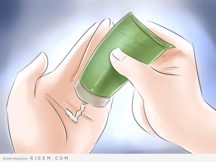 5 وصفات طبيعية لعلاج الخطوط البيضاء او تمدد البشرة