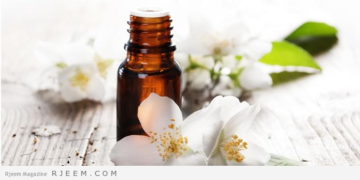اكثر من 10 فوائد صحية وجمالية لزيت الياسمين