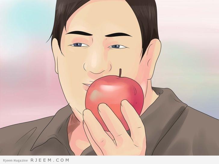 10 طرق للتخلص من الكرش