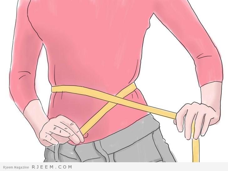 6 طرق سهله لخسارة الوزن