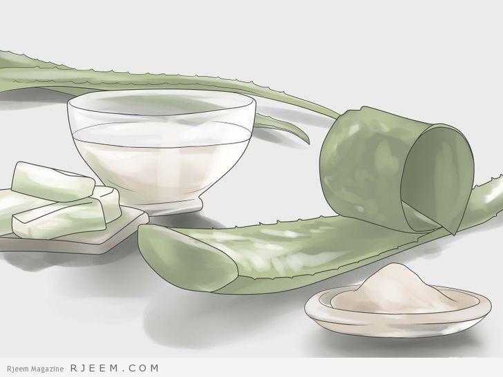 6 طرق يومية لشعر صحي وناعم