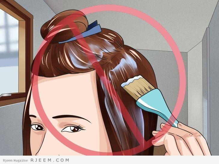 5 نصائح لحماية شعرك اثناء الحمل