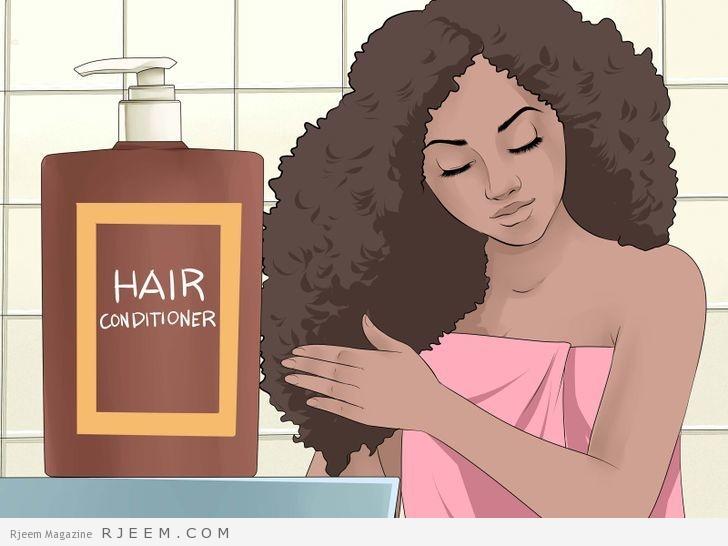 8 عادات يومية خاطئة تؤثر على شعرك