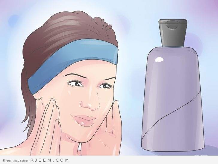 6 فوائد جمالية لزيت البنفسج