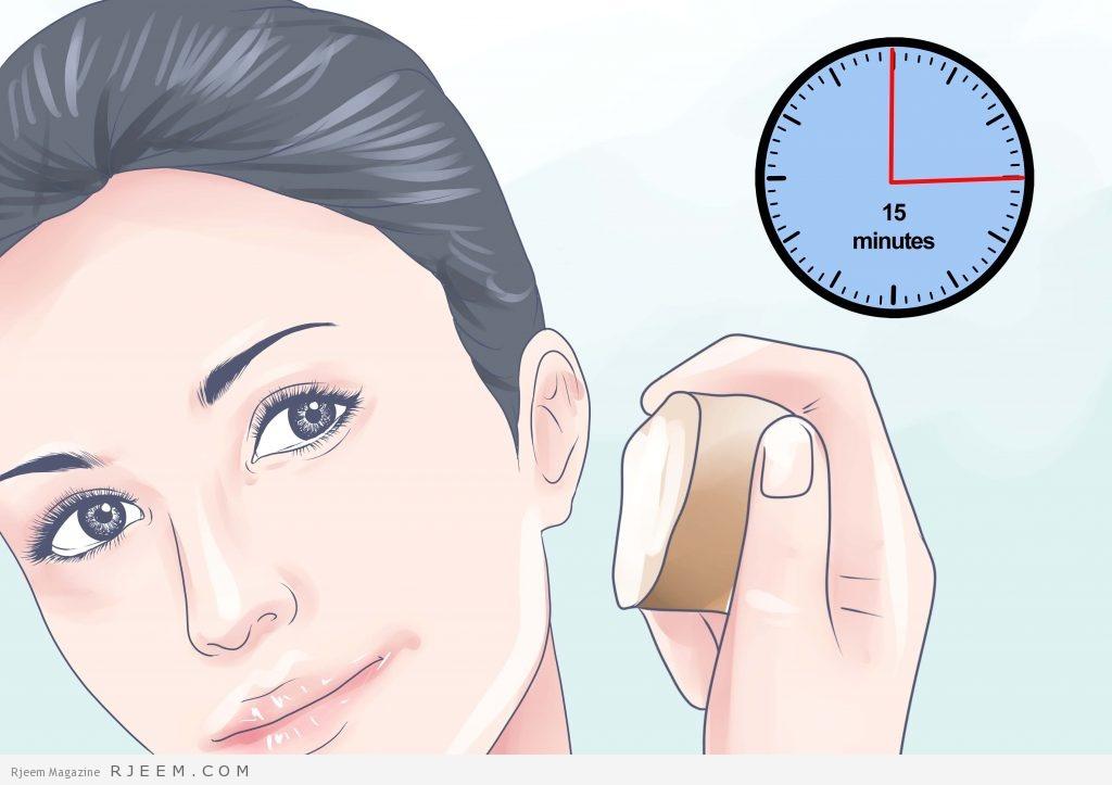 5 طرق للعناية بالبشرة الحساسة