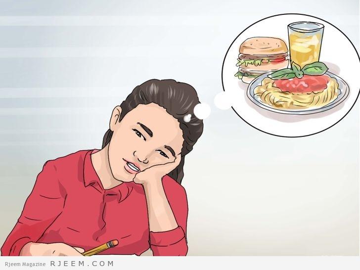 7 اطعمة تحارب الجوع في رمضان