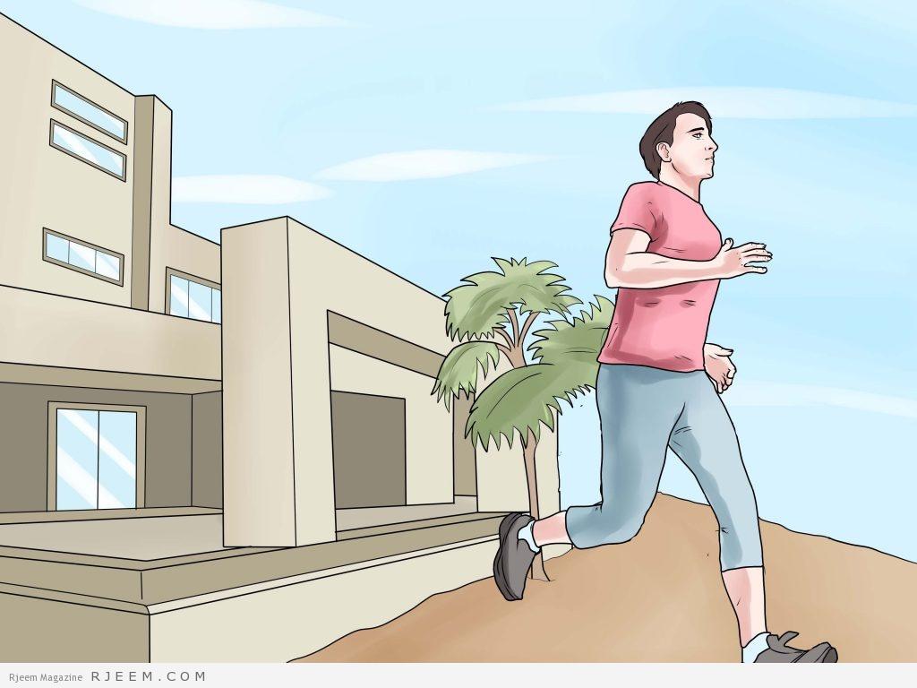 6 عادات صحية تساعد لخسارة الوزن