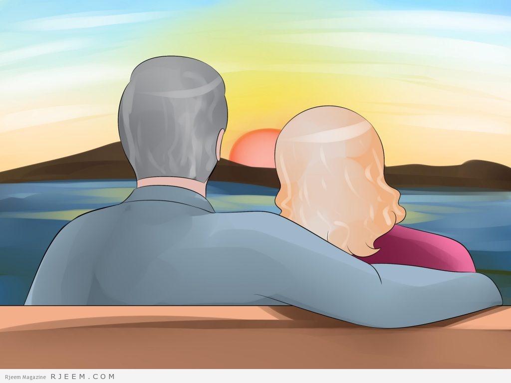 تجنب اكثر 7 مشكلات زوجية منتشرة