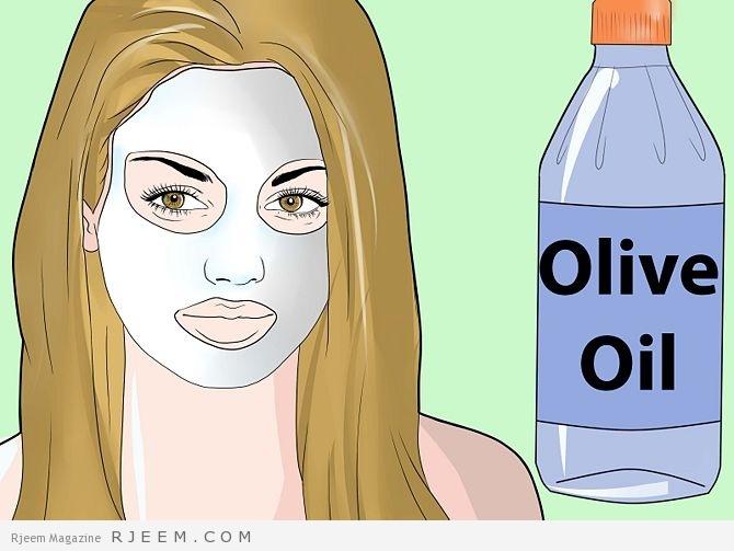 8 استخدامات جمالية لزيت الزيتون